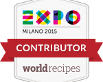 Bon Appétit: Contributor Expo World Recipes