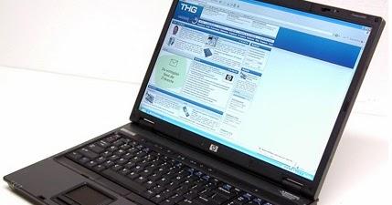 aggiornare bios hp compaq 6720s windows 7