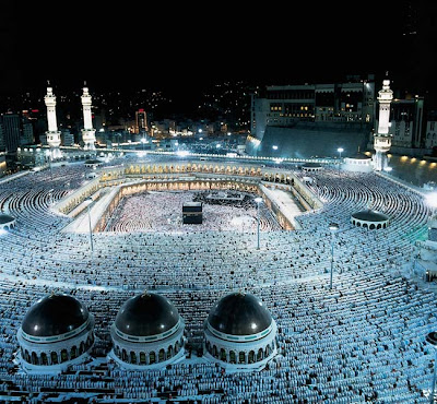 Muslims Around The World Would Agree That Worlds Most Beautiful Sights In City Of Mecca And Medina Owns Building Kaaba Became