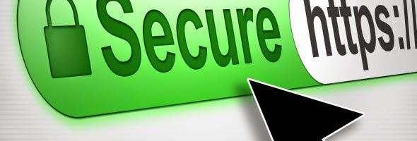 SSL Certificate - Website With HTTPS