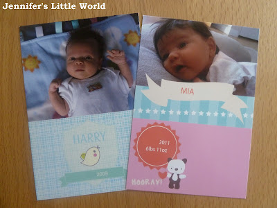 Review - 摇纸机 personalised cards and invitations