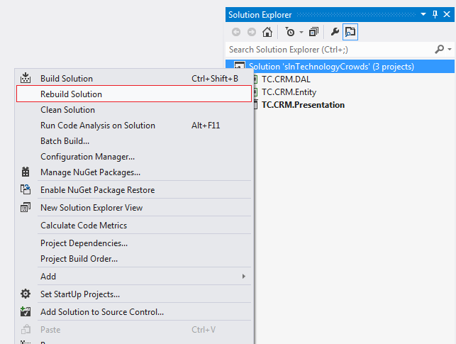 How to Publish Website in ASP.Net 4.5