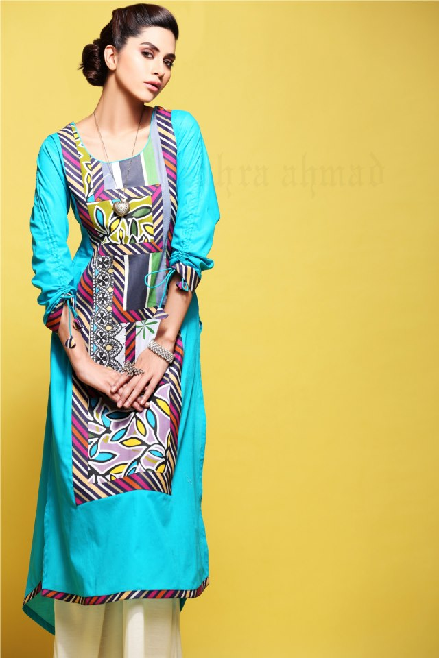 Luxury Casual Dress The Dupatta Is Heavily Printed To Give The Dress A More