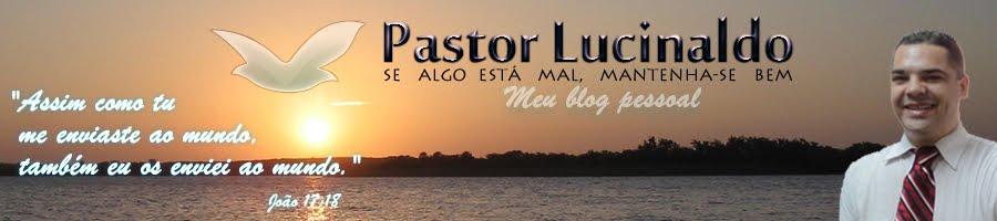 Blog Pr.Lucinaldo