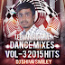 Dance Mixes Vol-3  Dj Shiva Smiley  (Teenmardjs.in)