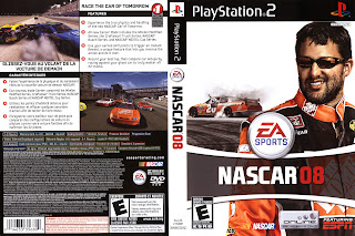 Download Game Nascar 08 PS2 Full Version Iso For PC | Murnia Games