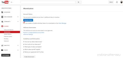 Monetize Videos