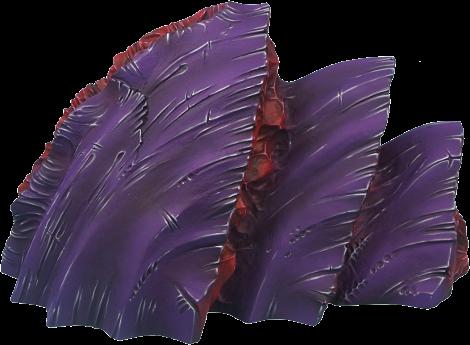 """Wargames: review de """"Hive Crest"""" y """"Hive Fortification Set"""" [Micro Art Studio]."""