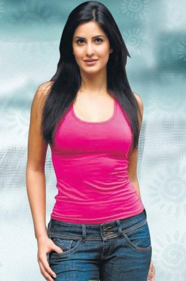Make Body With Us: katrina kaif workouts and diet