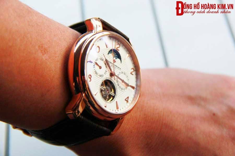 Đồng hồ Vacheron