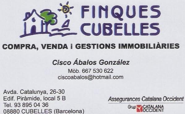 INMOBILIARIA CUBELLES