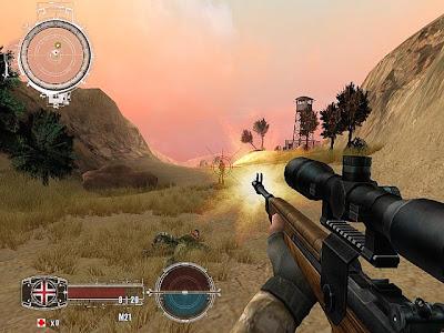 Download Game Marine Shaepshooter ~ Rifaiy Share