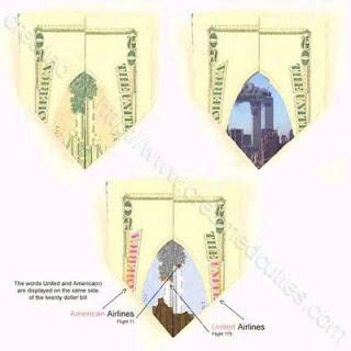Fakta Uang Dollar Amerika 7
