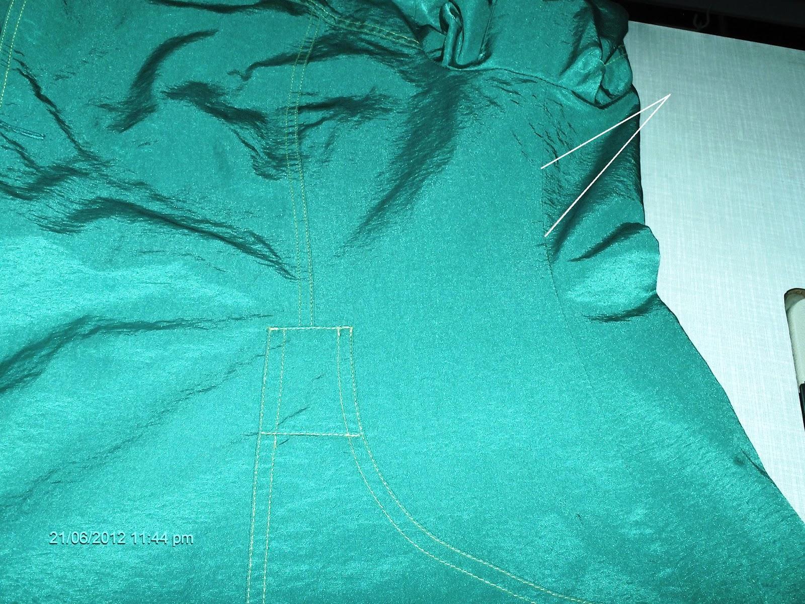 Ampliar Costurarte Como Coser De Chaqueta Una El Arte wSrqXgS