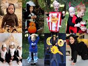 DISFRACES CASEROS Ocho disfraces caseros para bebés y niños: PINTURA FACIAL