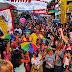 Virgens de Tambaú arrasta uma multidão na Capital 5 blocos desfilam terça