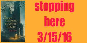 The Charmed Children of Rookskill Castle Blog Tour