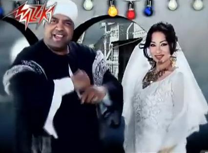 إفرحي يا عروسه انا العريس