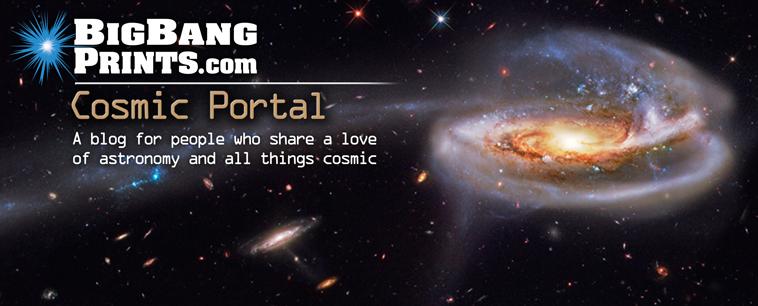 BigBangPrints.com's Astro Portal