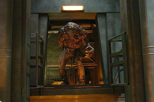 Doom 2005 Monsters
