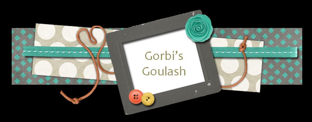 Gorbi's Goulash