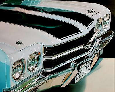 galeria-carros-pintados-en-fotorrealismo