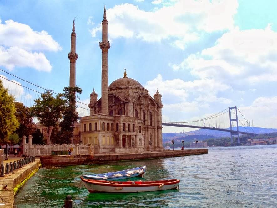 تركيا السياحة تركيا وبأفضل الأسعار