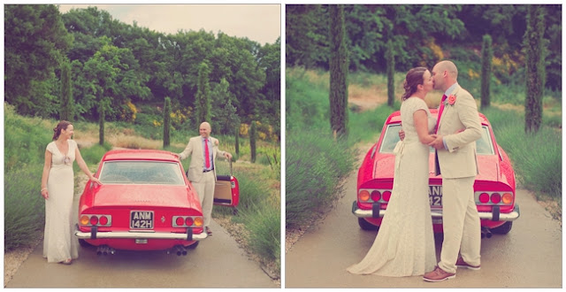 French vintage wedding blog