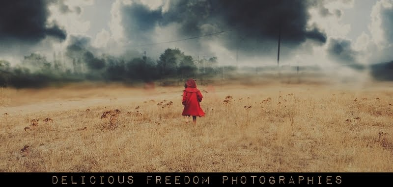 Delicious Freedom