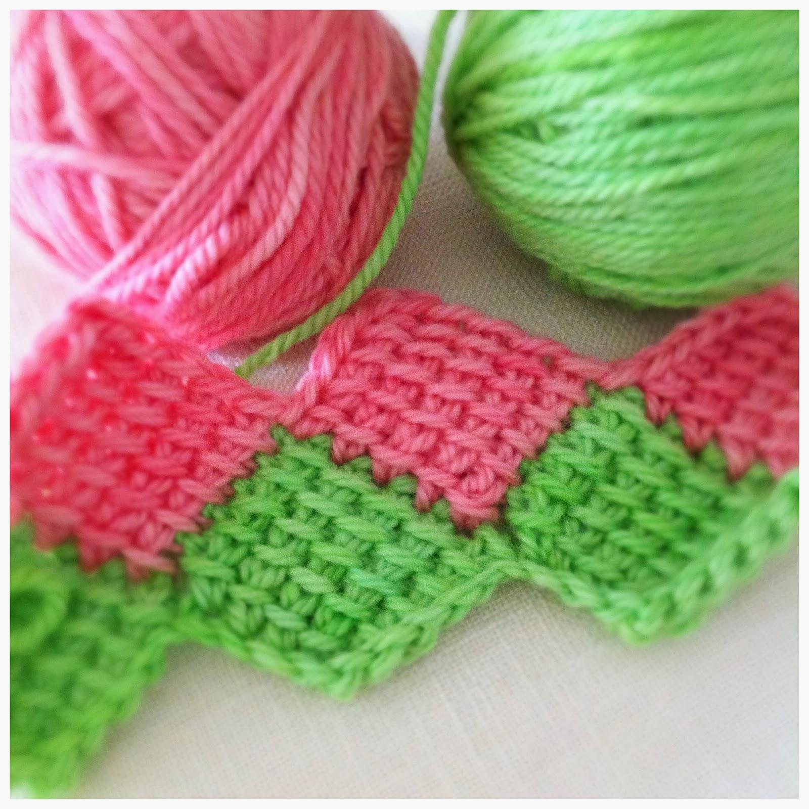 2012 work in progress entrelac crochet cuscino for Immagini uncinetto