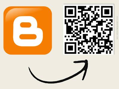 Use QR Codes em seu Blog