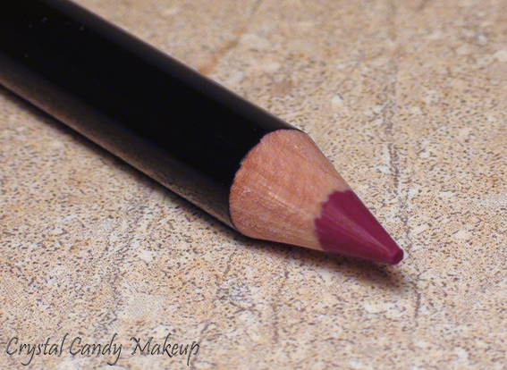 Crayon à lèvres Beet de MAC (Collection Marilyn Monroe)