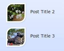 Widget Popular Posts Keren untuk Blog