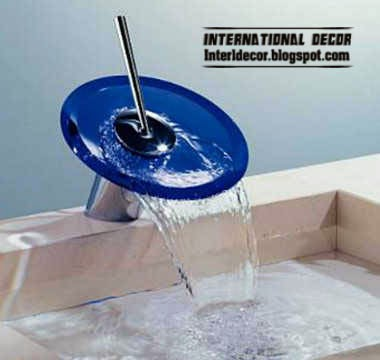 Modern bathroom taps - bath taps - bathroom taps