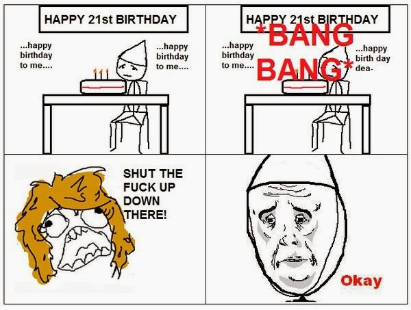 Quote Happy Birthday Quotes Funny