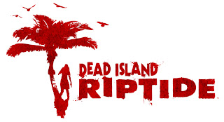 dead island riptide logo Dead Island: Riptide   Logo, Box Art, Release Date, & Special Editions Info