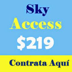 Sky Access