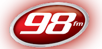 Ouvir a rádio 98 FM de Curitiba ao vivo