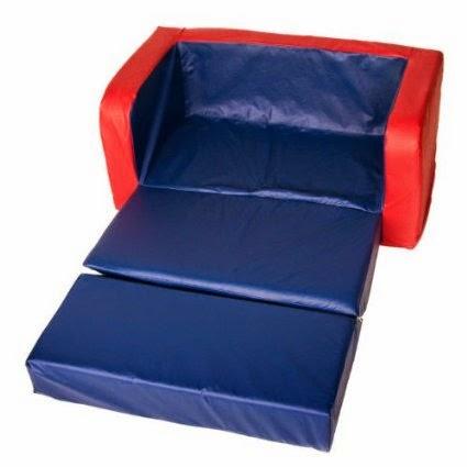 kids couch. Black Bedroom Furniture Sets. Home Design Ideas