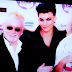 2015-03-14 Televised: Sky TV About Adam Lambert with Queen-NZ