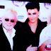 2015-03-14 Televised: Sky TV About Adam Lambert with Queen-NZ