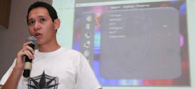 Estudiantes de la UNAM desarrollan sistema para cómputo forense
