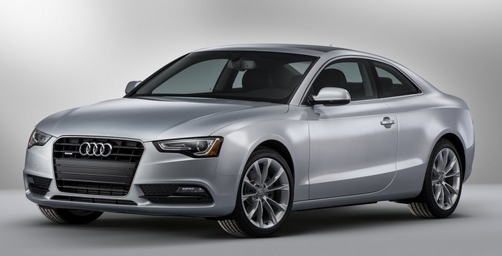 2015 Audi A5 Review and Release Date