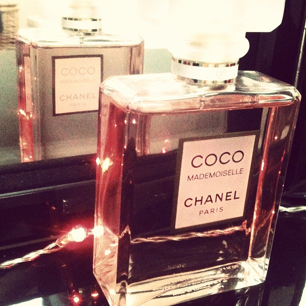 coco chanel fragrance marketing mix Analysis of chanel brand history founded by coco chanel in 1909 the.