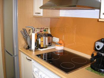 I d e a qu poner en el frente de una cocina for Frontal cocina ideas