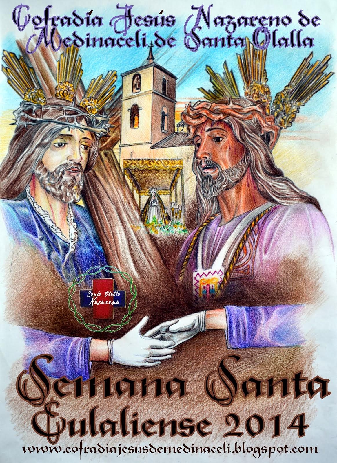 Semana Santa Eulaliense 2014