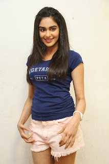 Adah sharma Pictures at Peta event 037