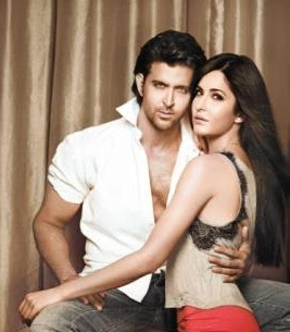 Hrithik And Katrina Filmfare Cover Pics