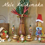 MeleKalikimaka