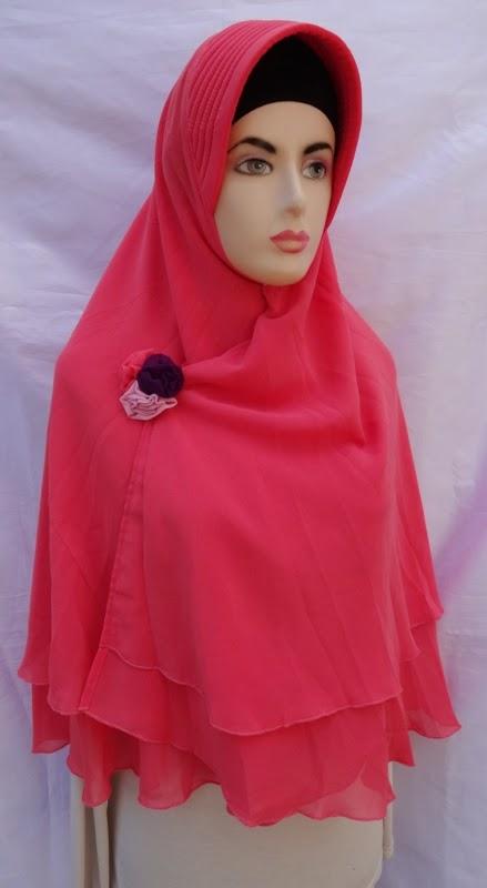 Grosir Jilbab Syar'i